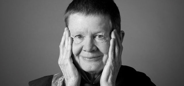 Embracing Struggle: Pema Chödrön's Advice To Leading A Stronger Life