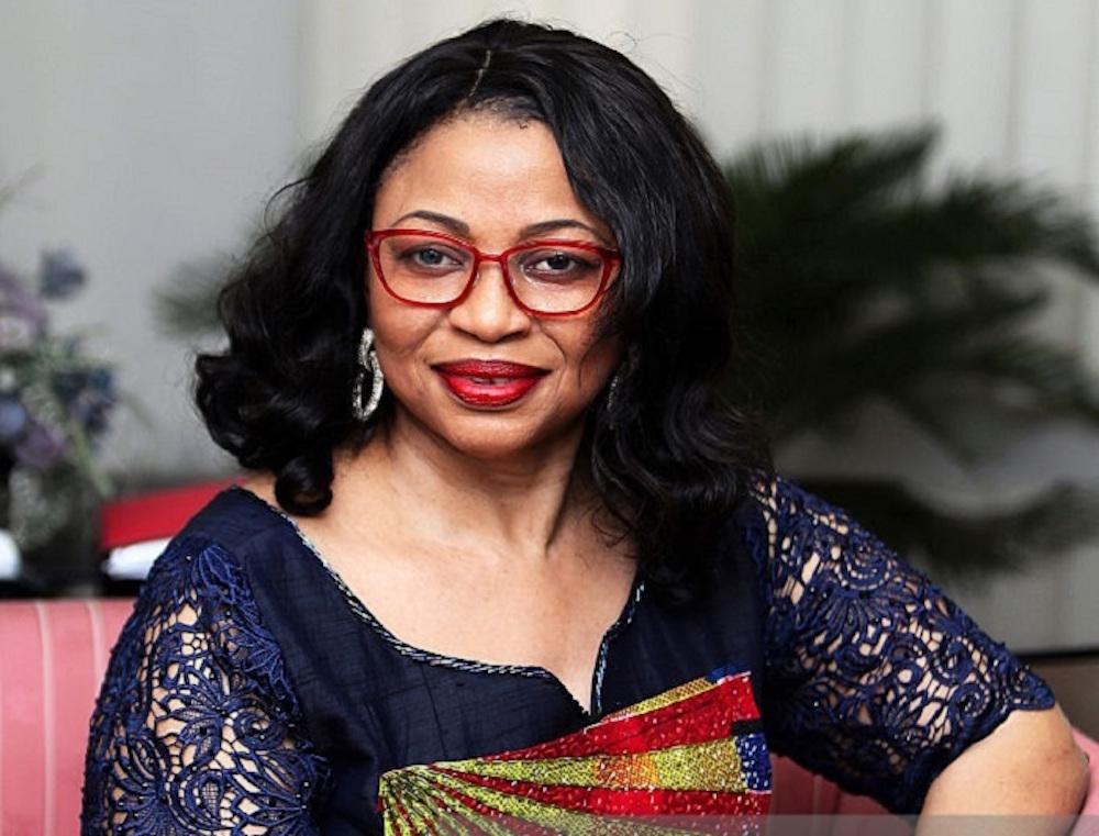 Career Advice From Folorunsho Alakija: The Richest Black Woman In The World