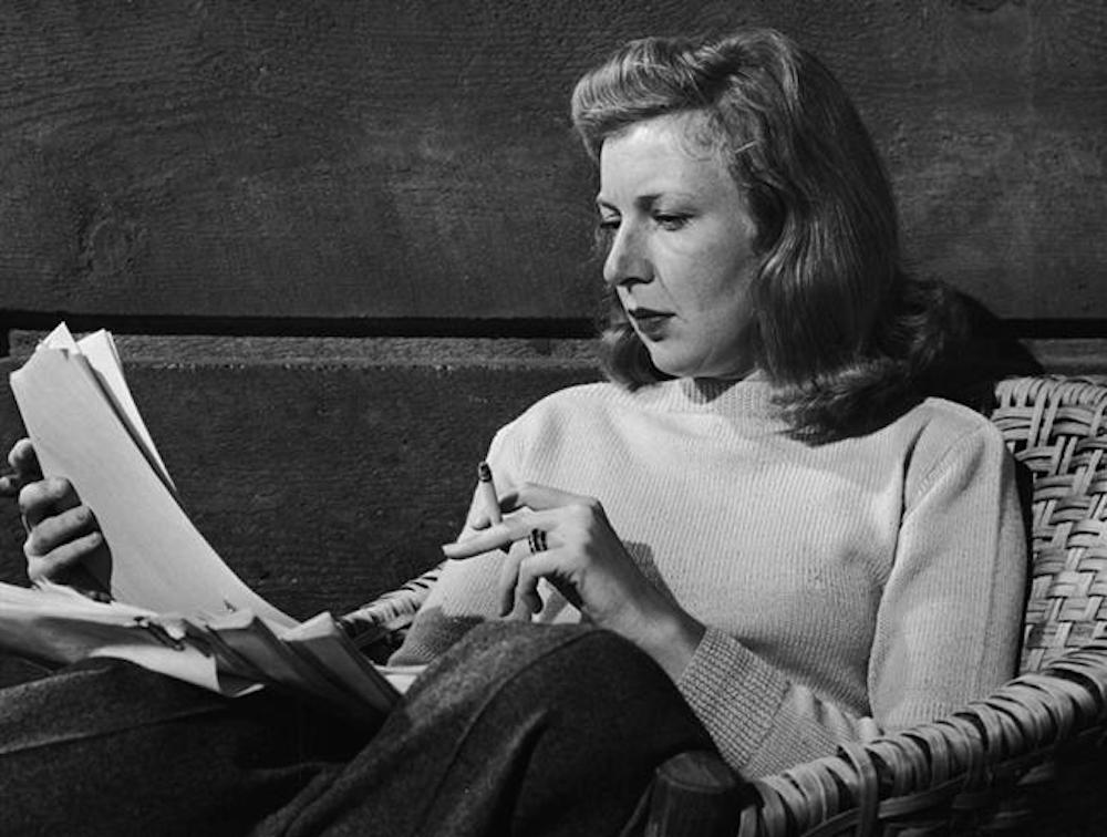 Martha Gellhorn's Greatest Advice From Her Letters To Men