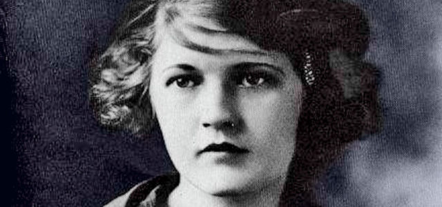 If Zelda Fitzgerald Was Crazy, What's That Say About The Rest Of Us?