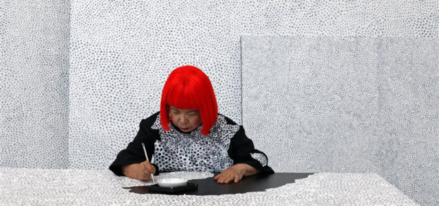 The Story Of Yayoi Kusama Will Take Your Breath Away