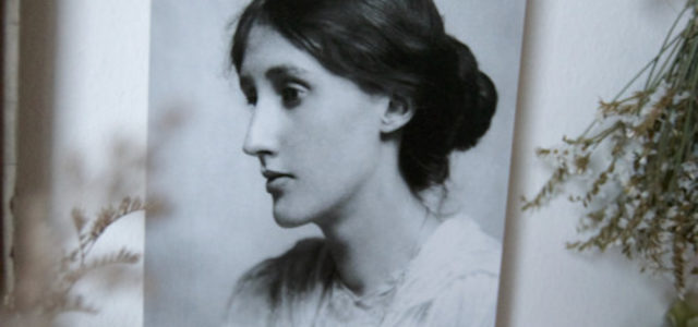 A Look At Virginia Woolf's Poignant Suicide Letter On Her Birthday