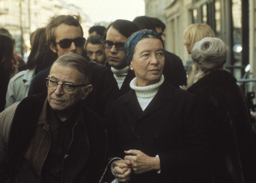 016_jean-paul-sartre-et-simone-de-beauvoir_theredlist