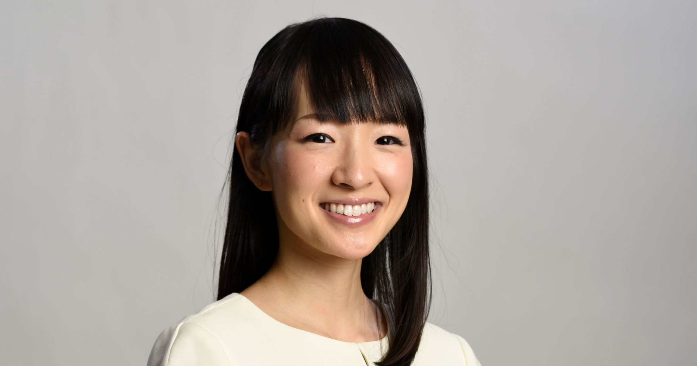 Marie Kondo's Tidying Techniques Will Cleanse Your Home And Your Mind