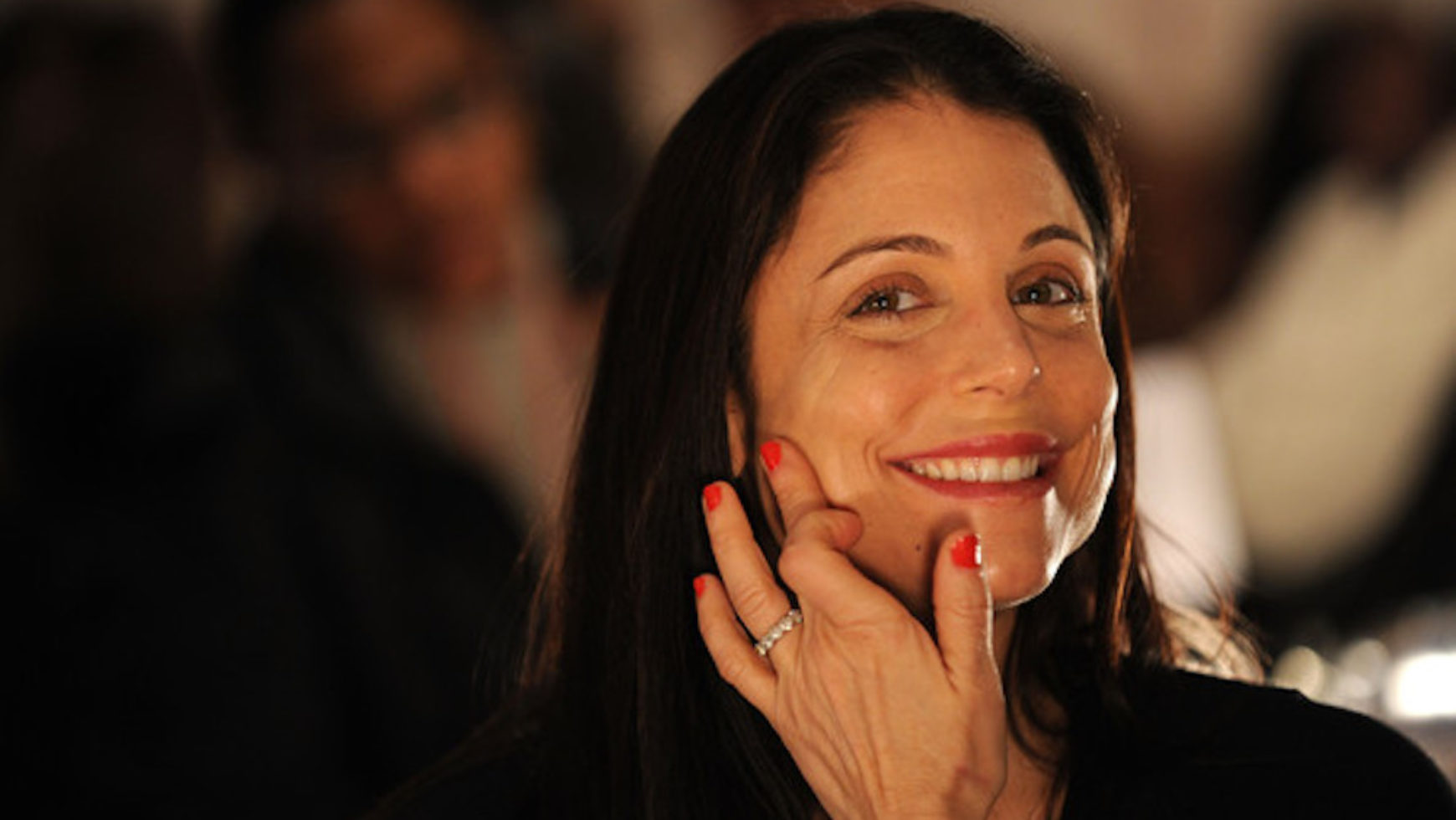 Bethenny Frankel: 14 Rules For Getting Everything You Want