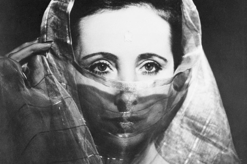 Anais Nin's On The Importance Of Creating Your Own World