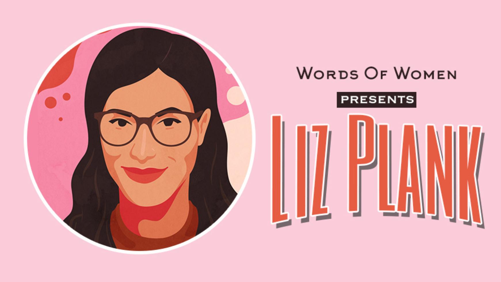 Inside The Mind Of: Liz Plank