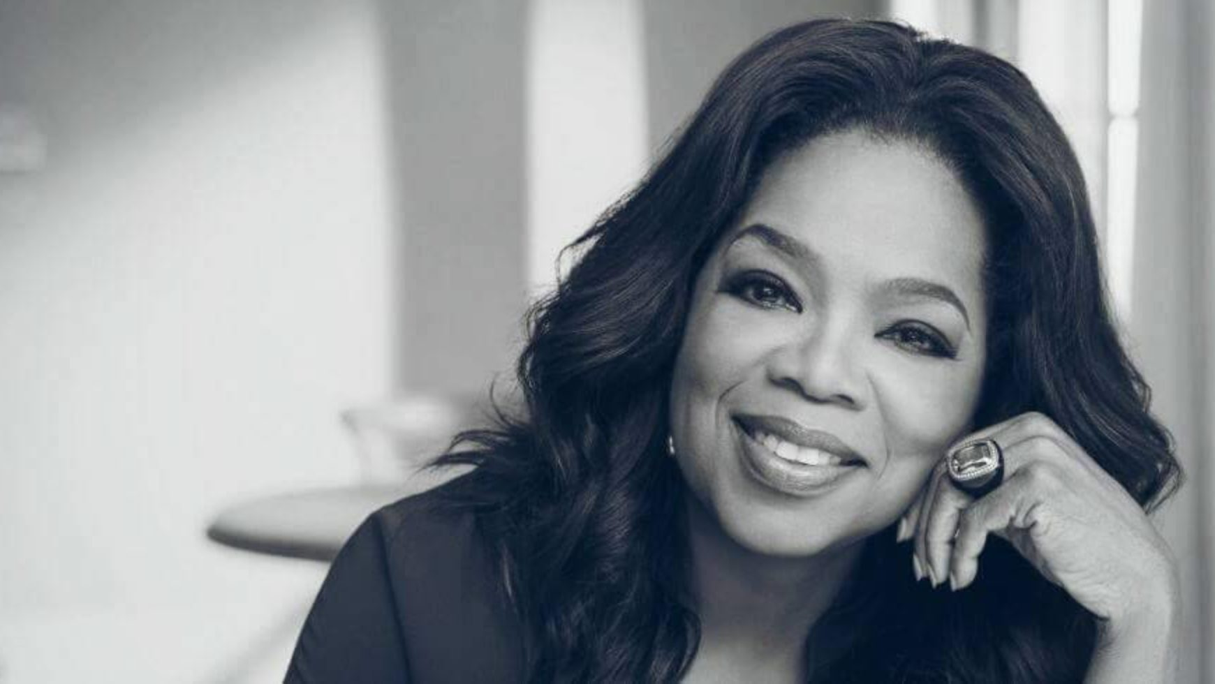 Oprah Winfrey Credits Her Success To This One Thing We All Have