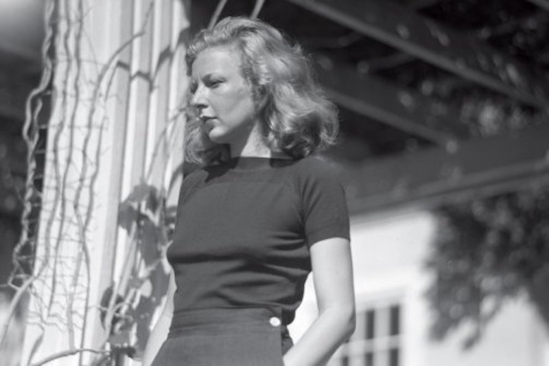 Need Some Grounding? Read Martha Gellhorn's Letter To A Spiraling Friend