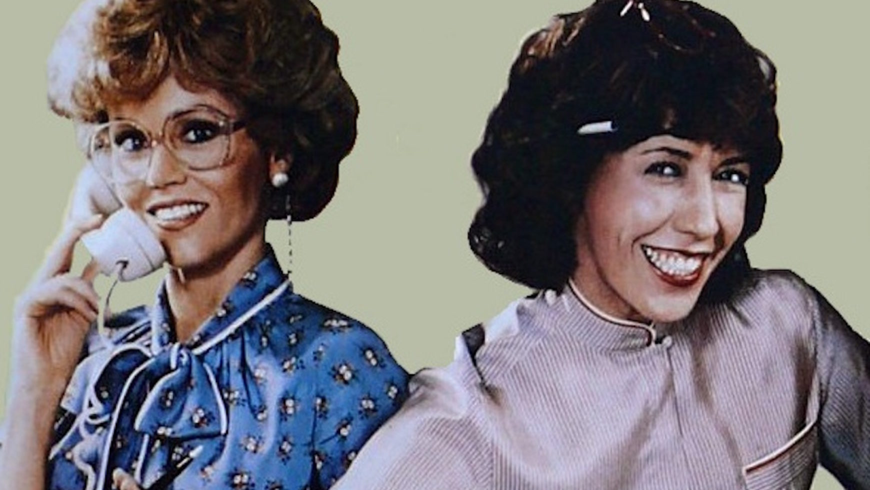 The Power Of Female Friendship According To Jane Fonda and Lily Tomlin