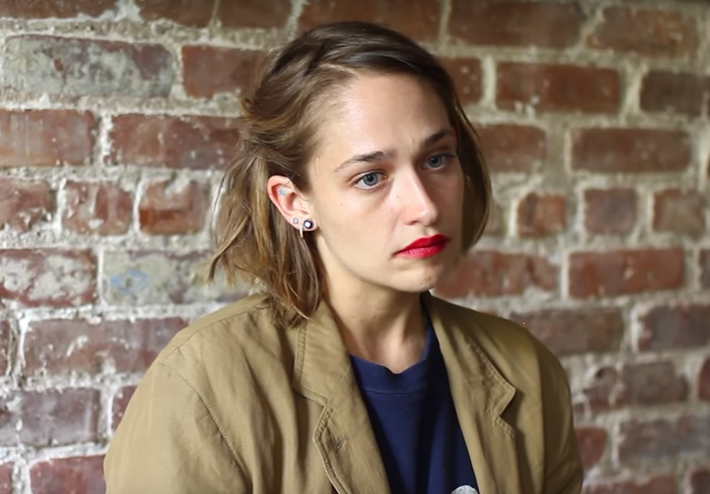 Jemima Kirke: There's No Such Thing As A Carefree Woman