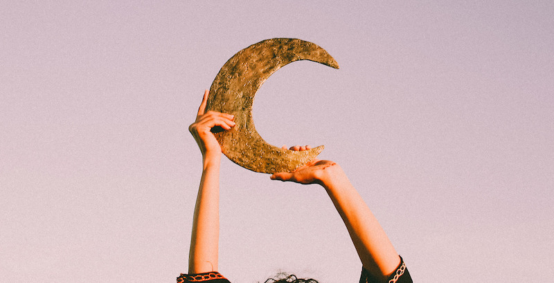 What Your Moon Sign Says About Your Personality