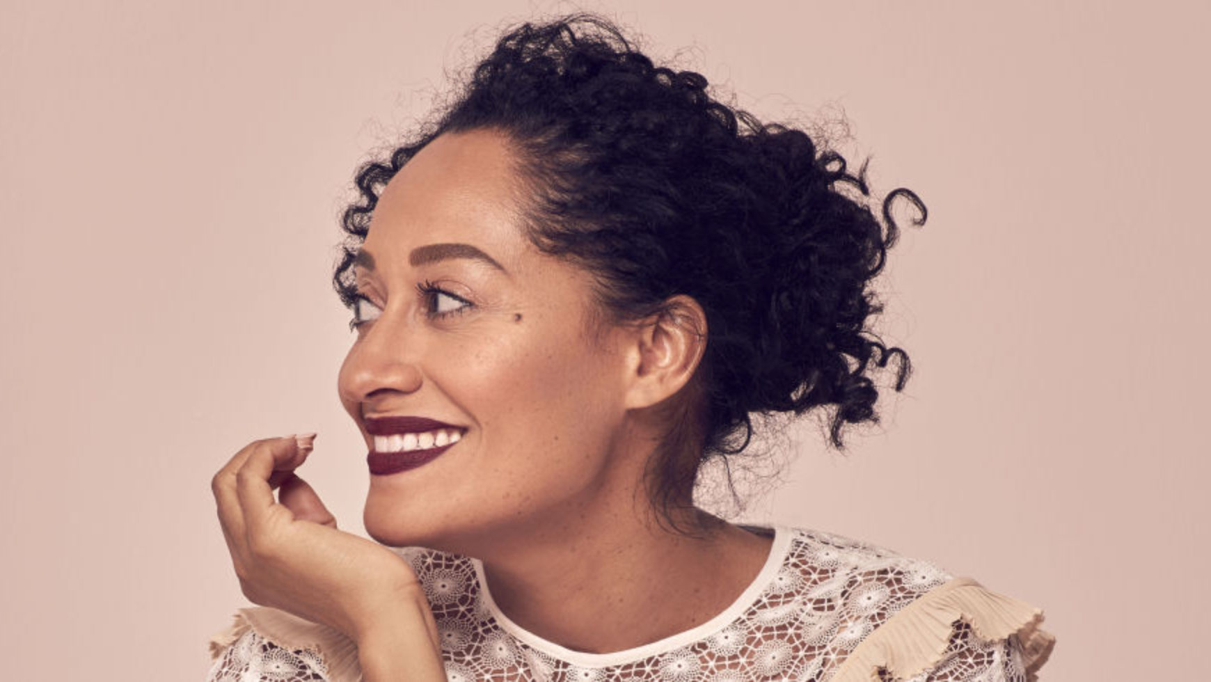 Read Transcript Of Tracee Ellis Ross's Speech At Glamour Women of The Year Summit