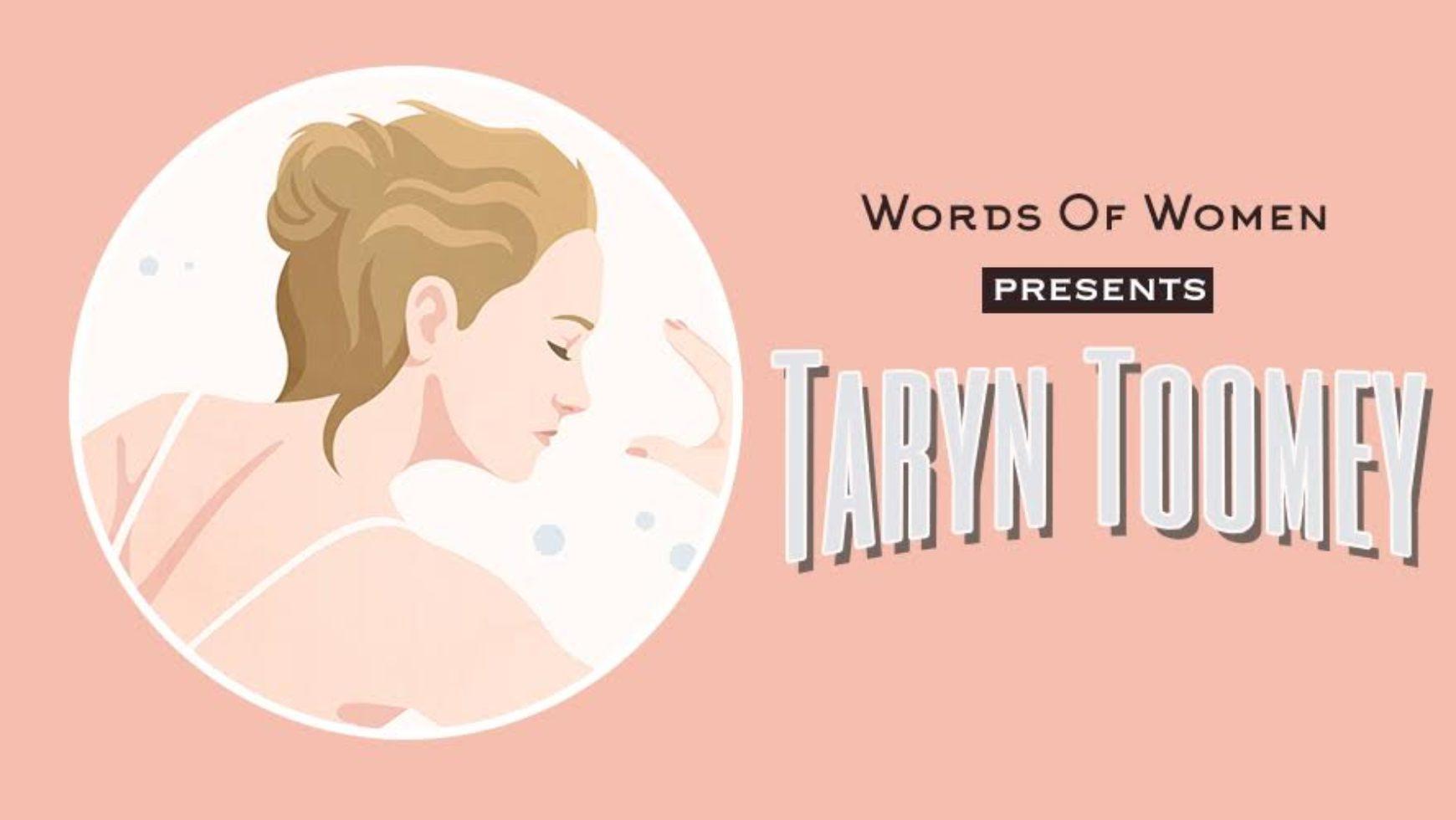 Inside The Mind Of: Taryn Toomey