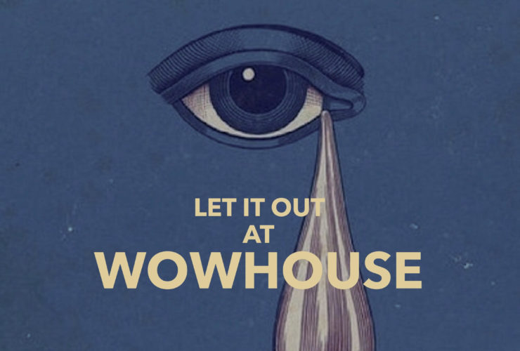 Welcome To WOWhouse